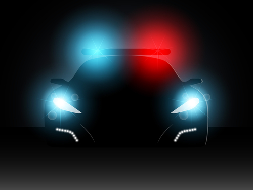 Traffic Offenses | Police | Wolf Pack