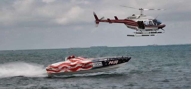 Super Boats | Clearwater Beach | Super Boat National Championship and Seafood Festival