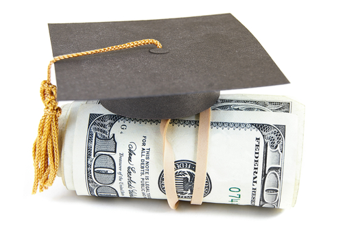Apply now to get the best college financial aid package