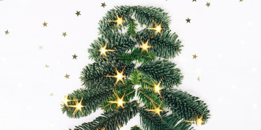 City of Greenville offers annual Christmas tree recycling program