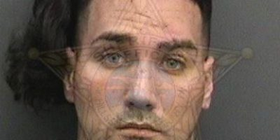 David Chase Tucker | Florida Highway Patrol | Arrests