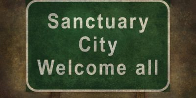 Sanctuary City | Immigration | Events